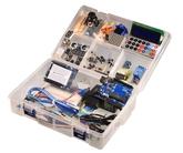 """Набор для начинающих """"Arduino Starter Kit"""" на основе Arduino Uno"""